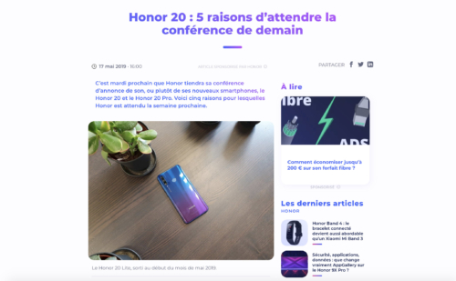 honorarticle